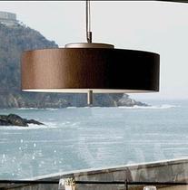 подвесной  светильник B.LUX RONDA S WENGE Испания