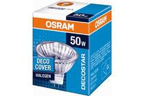 Лампа галогенная OSRAM MR16 (GU5.3) 50W 220V