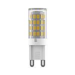 Лампа светодиодная LED G9 6W=60W 3000K