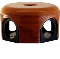 Распределительная коробка 110мм императорский бамбук керамика BIRONI B1-522-IB