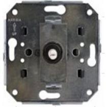 Механизм выключателя двухклавишного BIRONI В3-202-**