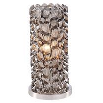 FASHION TL1 настольная лампа Crystal Lux