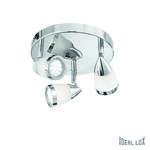 потолочный IDEAL LUX FARO PL3 094083