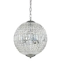 подвесной IDEAL LUX LUXOR SP6 092911
