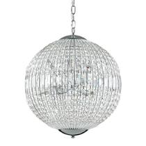 подвесной IDEAL LUX LUXOR SP8 116228