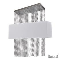 подвесной IDEAL LUX PHOENIX SP5 BIANCO 099101