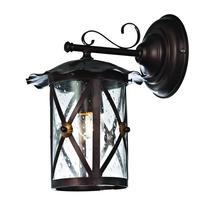Настенный уличный светильник L'ARTE LUCE FABRIZIA L12181.88