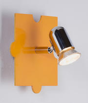 Настенный светильник L'ARTE LUCE PORDENONE L21321.83