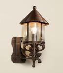Настенный уличный светильник L'ARTE LUCE MESSINA L71321.28