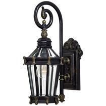 Настенный уличный светильник L'ARTE LUCE ilford L73681.96