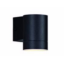 LARTE Luce Gilda cветильник фасадный, black L78181.31