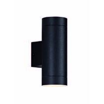 LARTE Luce Gilda cветильник фасадный, black L78182.31