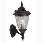Настенный уличный светильник L'ARTE LUCE MICHIGAN L79081.12