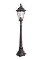 Уличный фонарь L'ARTE LUCE MICHIGAN L79085.12