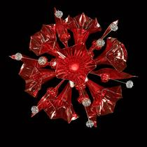 893622 (MВ8135-6) Бра CELESTA LED G9 RED