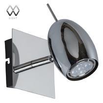 506021101 Алгол 1*5W LED GU10 220 V спот
