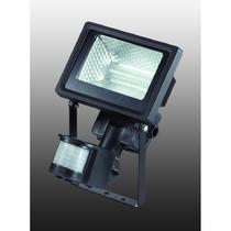 357192 NT15 028 чёрный Накладной светильник с ИК датчиком движения IP54 20LED*0,5W 10W 220V ARMIN