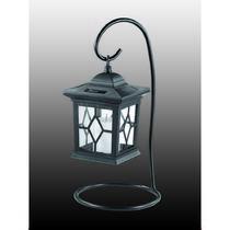 357214 NT15 046 чёрный Садовый светильник IP65 1LED 0,05W SOLAR