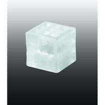 357246 NT15 057 матовый Ландшафтный светильник IP68 1LED белый 0,135W 1,2V TILE