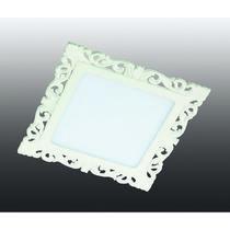 357285 NT16 283 белый Встраиваемый светодиодный светильник IP20 60LED 12W 220-240V PEILI