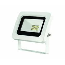 357397 NT17 000 белый Ландшафтный светодиодный прожектор 15LED 10W 220-240V ARMIN LED