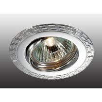 369617 NT12 252 хром Встраиваемый ПВ светильник IP20 GX5.3 50W 12V COIL
