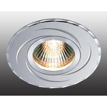 369768 NT12 259 хром Встраиваемый светильник IP20 GX5.3 50W 12V VOODOO