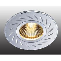 369771 NT12 259 хром Встраиваемый светильник IP20 GX5.3 50W 12V VOODOO