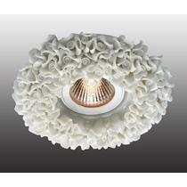 369948 NT14 172 белый Встраиваемый светильник IP20 GX5.3 50W 12V FARFOR