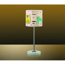 2279/1T CATS настольная лампа ODEON LIGHT