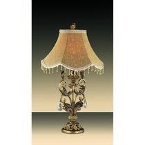 2431/1T PONGA настольная лампа ODEON LIGHT