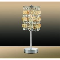 2488/1T DAURA настольная лампа ODEON LIGHT