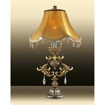 2802/1T SAFIRA настольная лампа ODEON LIGHT