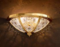Бра Possoni Illuminazione Grand Hotel 1893/AH2
