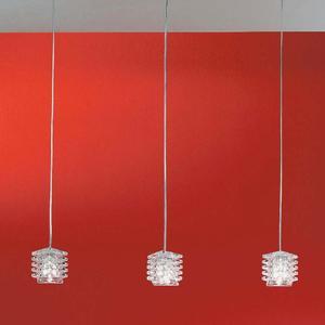 10100/S3 подвесной на 3 лампы
