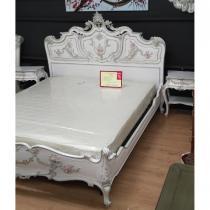 комплект: кровать+комод+2 тумбы + 1 зеркало