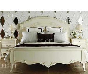 Кровать в стиле Прованс Leloft