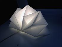 1689010A IN-EI HOSHIGAME tavolo настольная лампа Artemide