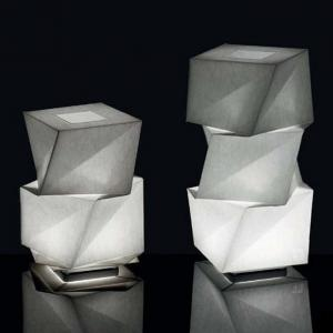 1690010А IN-EI MOGURA MINI tavolo Artemide