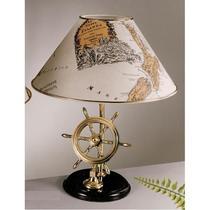 Настольная лампа в морском стиле Gineslamp 2046 (Испания)