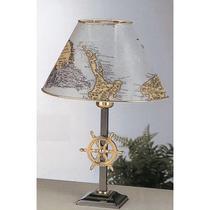 Настольная лампа в морском стиле Gineslamp 2167 (Испания)