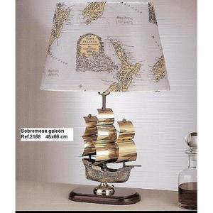 2168 Gineslamp (Испания)