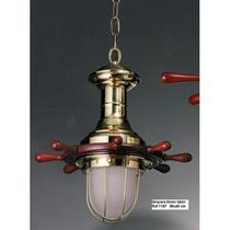 потолочный светильник в морском стиле Gineslamp 1197 (Испания)
