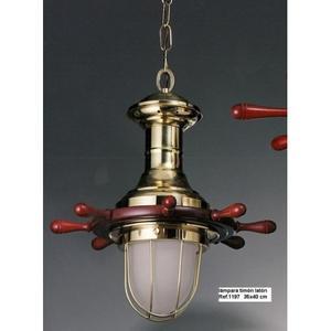 1197 Gineslamp (Испания)