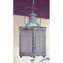 потолочный светильник в морском стиле Gineslamp 2000/LV (Испания)