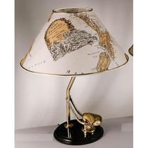 Настольная лампа в морском стиле Gineslamp 2047 (Испания)