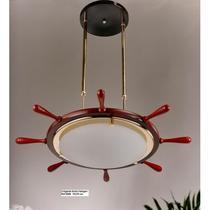 потолочный светильник в морском стиле Gineslamp 2069 LB (Испания)