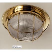 потолочный светильник в морском стиле Gineslamp 732 (Испания)