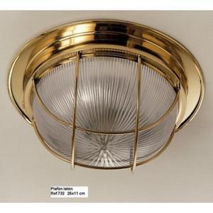 732 Gineslamp (Испания)