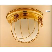 потолочный светильник в морском стиле Gineslamp 751 (Испания)